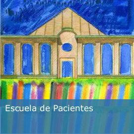 Resultado de imagen de escuela pacientes andalucia
