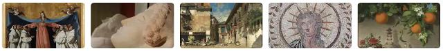 imagen colecciones virtuales de museos y conjuntos de Andalucía