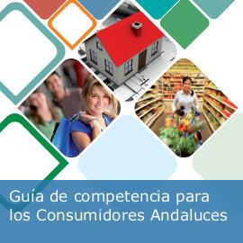 Guía de competencia para los Consumidores Andaluces