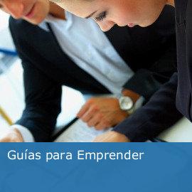Guías para Emprender