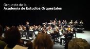 Orquesta de la Academia de Estudios Orquestales - Final de la sinfonía 104 'Londres' de Haydn