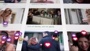 Campaña 25N #SomosTuRed. Ante la violencia de género: difunde, comparte, denuncia
