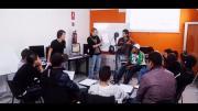 Trabajo premiado modalidad Programas de Sensibilización Social. Premios Andalucía sobre Migraciones XI