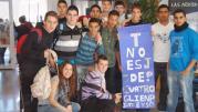 Trabajo premiado modalidad Fomento de la Interculturalidad. Premios Andalucía sobre Migraciones X