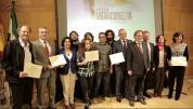 Premios Andalucía sobre Migraciones Edición XII (2016)
