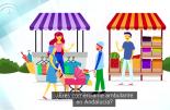 Campaña de Comercio ambulante