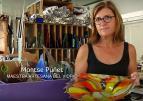 Montse Puñet, una mirada artesana a través del cristal