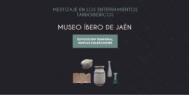 """Objetos de la Exposición Temporal """"Mestizaje en los enterramientos tardoibéricos"""""""