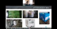 Jornada Técnica Online Webinar: Consejero de seguridad, requisitos y obligaciones de las empresas en las que se descargan mercancías peligrosas