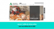 Marca y reputación: la comunicación en las Instituciones Museísticas de la Consejería de Cultura y Patrimonio Histórico de la Junta de  Andalucía