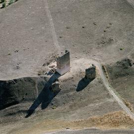 Conjunto Arqueológico de Cástulo. Castillo de Santa Eufemia
