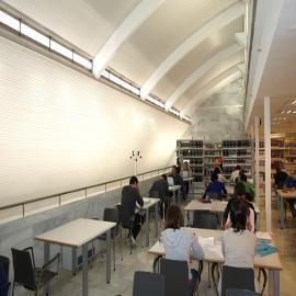 Biblioteca Pública del Estado - Biblioteca Provincial de Huelva