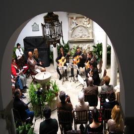 Centro de Documentación Musical de Andalucía
