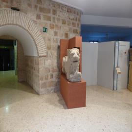 Conjunto Arqueológico de Cástulo. León