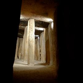 Conjunto Arqueológico Dólmenes de Antequera. Menga