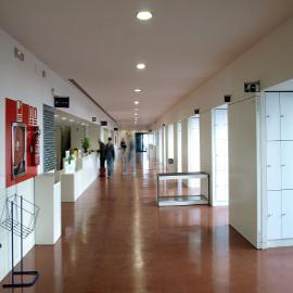 Biblioteca Pública del Estado - Biblioteca Provincial Infanta Elena de Sevilla