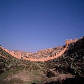 Conjunto Monumental Alcazaba de Almería