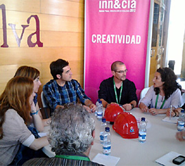 Jornada de Guadalinfo en la provincia de Huelva.