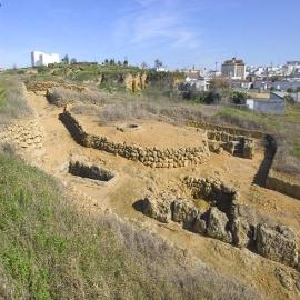 Conjunto Arqueológico de Carmona