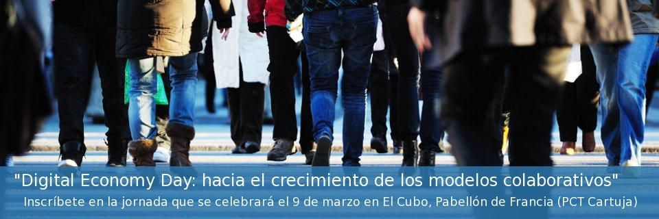 Jornada digital economy day