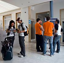 Los jóvenes andaluces serán los beneficiarios del programa Emple@Joven