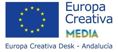 Logo Europa Creativa MEDIA Andalucía