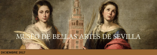 Programación de diciembre del Museo de Bellas Artes de Sevilla