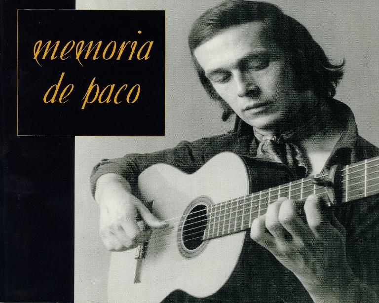 Memoria de Paco