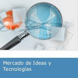 Mercado de Ideas y Tecnologías