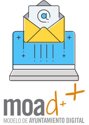 Logo. MOAD