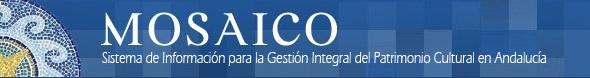 Mosaico: Sistema de Información para la Gestión Integral del Patrimonio Cultural en Andalucía