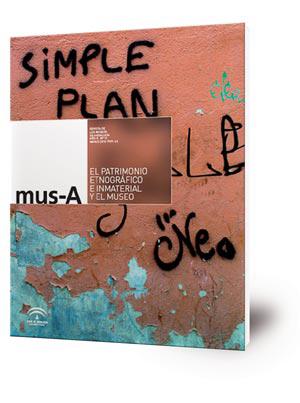 Mus-A  : revista de los museos de Andalucía