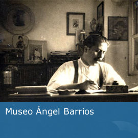 Museo Ángel Barrios