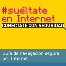 Guía de navegación segura por Internet
