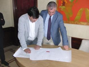 Junta de andaluc a junta y ayuntamiento de huelva for Oficina sae cordoba