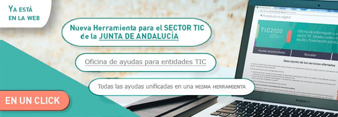 Consejer a de empleo empresa y comercio junta de andaluc a for Oficina de empleo andalucia