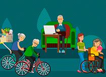 La plataforma 'En buena edad' recibe más de 47.000 visitas desde su puesta en marcha en abril