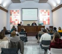 Aumenta casi un 19% la presencia de mujeres investigadoras en las grandes empresas andaluzas.