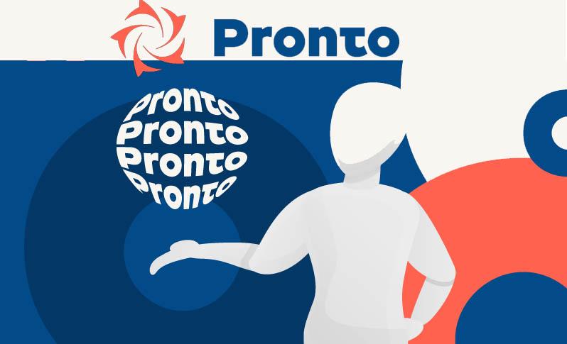 Imagen promocional del proyecto europeo PRONTO