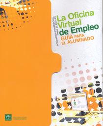 Publicaciones servicio andaluz de empleo consejer a de for Oficina virtual junta de andalucia