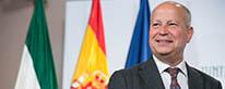 Francisco Javier Imbroda Ortiz