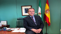 Ignacio José Méndez Cortegano