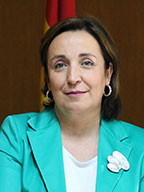 Ana María Corredera Quintana