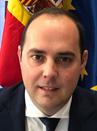 Sergio Arjona Jiménez (Gerente)