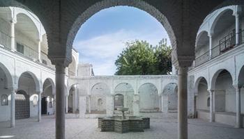 Convento Santa María de los Reyes