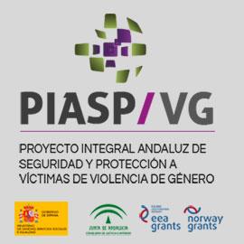 Proyecto Integral Andaluz de Seguridad y Protección a Víctimas de Violencia de Género