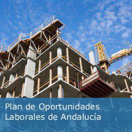 Plan de Oportunidades Laborales en Andalucía (Plan OLA)