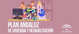 Plan Andaluz de Vivienda y Rehabilitación