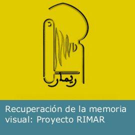 Recuperación de la memoria visual: Proyecto RIMAR