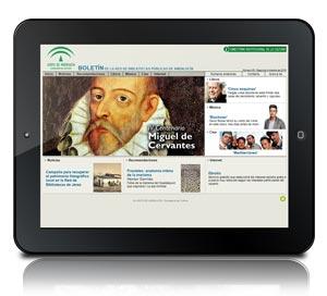 Boletín de la Red de Bibliotecas Públicas de Andalucía [Recurso electrónico]